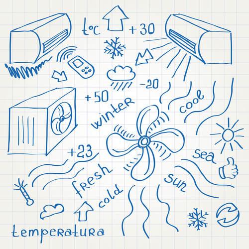 infografika klimatyzacja